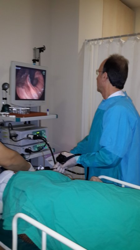 Gastroenterology and Endoscopy